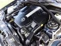 2002 CL 500 5.0 Liter SOHC 24-Valve V8 Engine