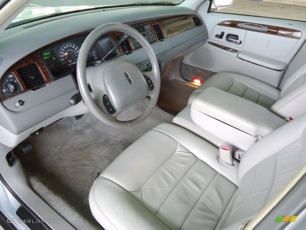 2000 lincoln town car executive interior color photos. Black Bedroom Furniture Sets. Home Design Ideas