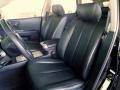 2007 Super Black Nissan Murano SL  photo #8