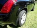 2007 Super Black Nissan Murano SL  photo #20