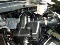 2007 Super Black Nissan Murano SL  photo #73
