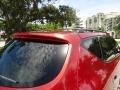 2006 Sunset Red Pearl Metallic Nissan Murano SL  photo #7