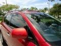 2006 Sunset Red Pearl Metallic Nissan Murano SL  photo #15