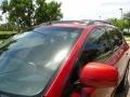 2006 Sunset Red Pearl Metallic Nissan Murano SL  photo #22