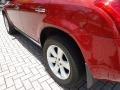 2006 Sunset Red Pearl Metallic Nissan Murano SL  photo #28