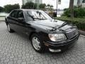 Black Onyx 2000 Lexus LS Gallery