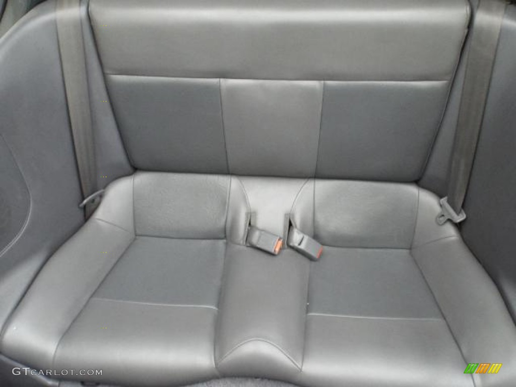 gray interior 1997 mitsubishi eclipse spyder gs t turbo. Black Bedroom Furniture Sets. Home Design Ideas