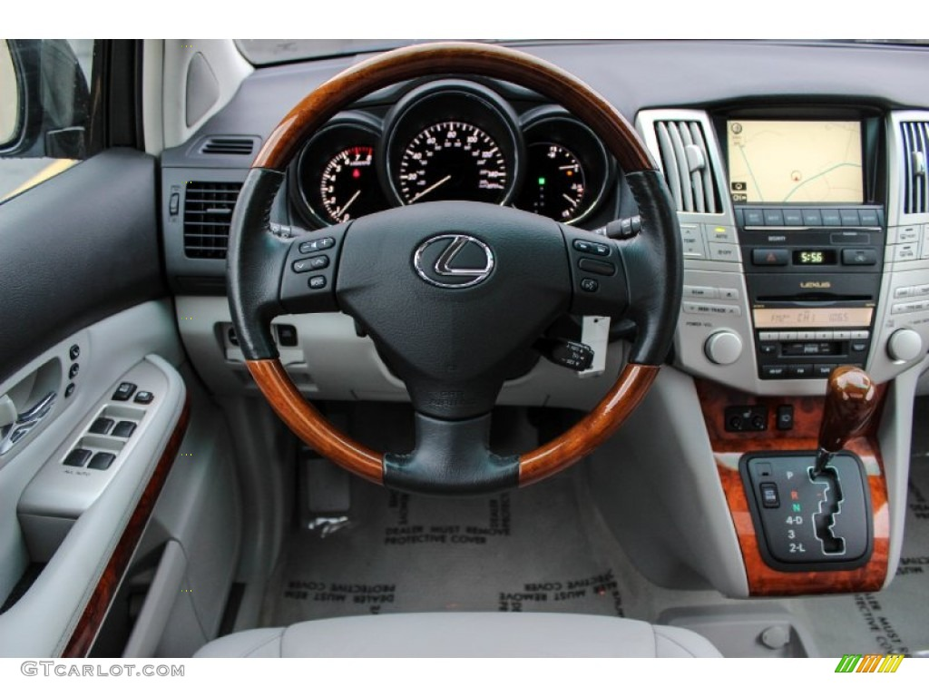 2009 lexus rx 350 awd dashboard photos. Black Bedroom Furniture Sets. Home Design Ideas