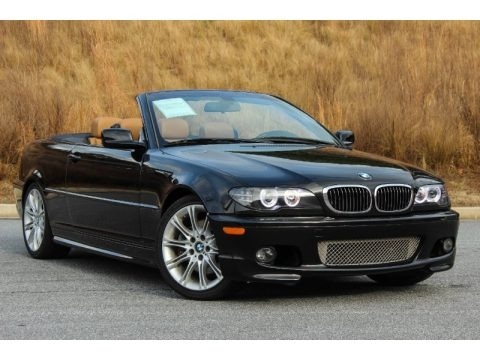 2005 Bmw 3 Series 330i Convertible Data Info And Specs