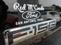 Black - F150 STX Regular Cab 4x4 Photo No. 6