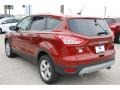 2014 Sunset Ford Escape SE 1.6L EcoBoost  photo #2