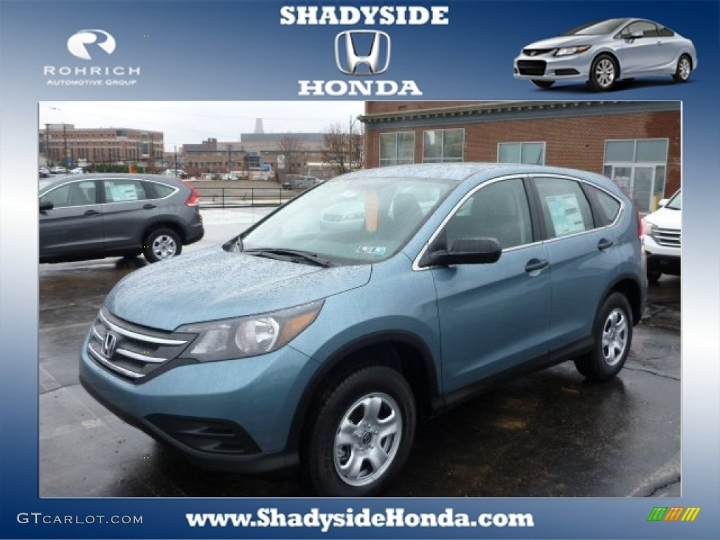 2014 mountain air metallic honda cr v lx awd 88636695 car color galleries for 2014 honda cr v interior colors