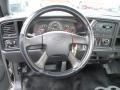 Silver Birch Metallic - Silverado 1500 Classic Work Truck Regular Cab Photo No. 11