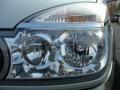 Light Driftwood Metallic - Rendezvous CXL AWD Photo No. 31
