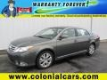 2012 Cypress Green Pearl Toyota Avalon  #88667183