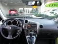Dashboard of 2003 Vibe AWD