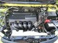 2003 Vibe AWD 1.8 Liter DOHC 16V VVT-i 4 Cylinder Engine