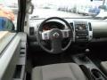 2014 Nissan Xterra Gray Interior Dashboard Photo