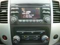 2014 Nissan Xterra Gray Interior Controls Photo