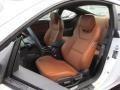 2013 Monaco White Hyundai Genesis Coupe 3.8 Grand Touring  photo #12