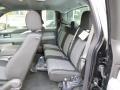 Black 2014 Ford F150 Interiors