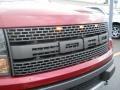 2014 Ruby Red Ford F150 SVT Raptor SuperCrew 4x4  photo #8