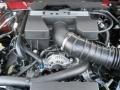 2014 Ruby Red Ford F150 SVT Raptor SuperCrew 4x4  photo #49