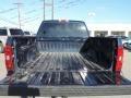 2011 Imperial Blue Metallic Chevrolet Silverado 1500 LT Crew Cab  photo #4