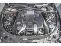 2014 CL 550 4Matic 4.6 Liter Twin-Turbocharged DI DOHC 32-Valve VVT V8 Engine