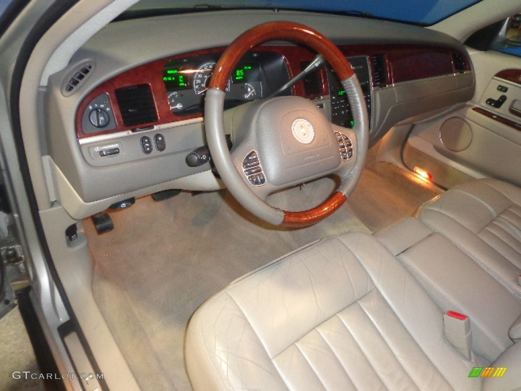 2003 lincoln town car signature interior photos. Black Bedroom Furniture Sets. Home Design Ideas