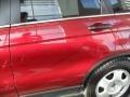 2009 Tango Red Pearl Honda CR-V EX 4WD  photo #6