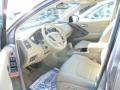 2011 Platinum Graphite Nissan Murano LE AWD  photo #9