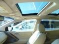 2011 Platinum Graphite Nissan Murano LE AWD  photo #16