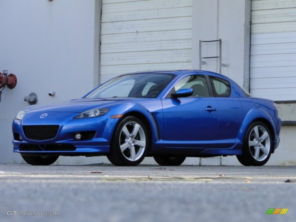 2005 mazda rx 8 sport exterior photos. Black Bedroom Furniture Sets. Home Design Ideas