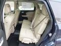 Black/Light Frost Beige Rear Seat Photo for 2014 Dodge Journey #88736724