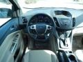 2014 Sterling Gray Ford Escape SE 2.0L EcoBoost  photo #8