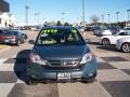 2010 Opal Sage Metallic Honda CR-V EX-L AWD  photo #2