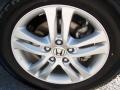 2010 Opal Sage Metallic Honda CR-V EX-L AWD  photo #7