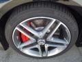 2014 CLA 45 AMG Wheel