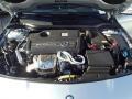 2014 CLA 45 AMG 2.0 Liter AMG Turbocharged DI DOHC 16-Valve VVT 4 Cylinder Engine