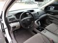 2012 Taffeta White Honda CR-V LX  photo #12