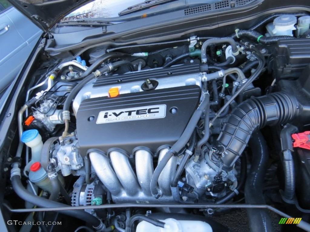 2004 Honda Accord Lx Coupe Engine Photos Gtcarlot Com