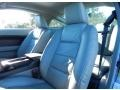 2009 Vista Blue Metallic Ford Mustang V6 Coupe  photo #14