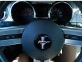 2009 Vista Blue Metallic Ford Mustang V6 Coupe  photo #21