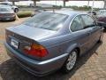 Steel Blue Metallic - 3 Series 323i Coupe Photo No. 13