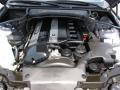 Steel Blue Metallic - 3 Series 323i Coupe Photo No. 24