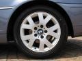 Steel Blue Metallic - 3 Series 323i Coupe Photo No. 28