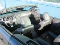 2008 Alloy Metallic Ford Mustang GT Premium Convertible  photo #16