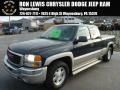 Deep Blue Metallic 2006 GMC Sierra 1500 Gallery
