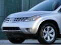 2007 Brilliant Silver Metallic Nissan Murano SL  photo #34